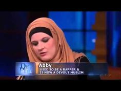 """Dr Phil - """"I'm Worried My Daughter Might Turn into a Terrorist"""""""