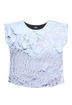 Bering - Printed Top