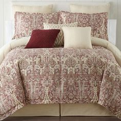 Oversized King Comforter, King Comforter Sets, Bedding Sets, Bohemian Comforter Sets, Linden Street, Unique Duvet Covers, Best Pillow, Home Projects, Home Furnishings