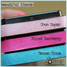 Beautiful Blends: Berry Good