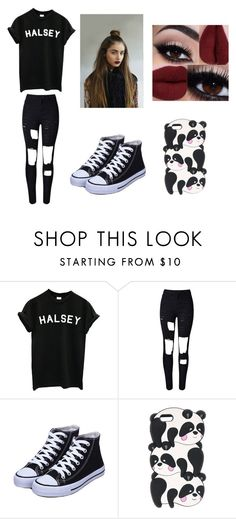 """cool"" by nessi38 ❤ liked on Polyvore featuring beauty"