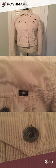 🍀 LUCKY BRAND CORDUROY Jacket M Sherpa collar HTF 🍀 LUCKY BRAND CORDUROY Jacket M Sherpa collar HTF VINTAGE BOHO RARE CONSIGNMENT TRADES Offers considered like new. WILL DISCOUNT IN BUNDLES Lucky Brand Jackets & Coats