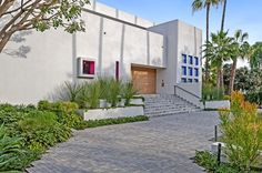 House of the Day: One of Ricardo Legorreta's Last Commissions Lists for $16M - Yahoo Homes