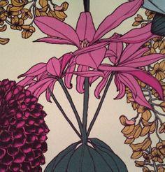 Laburnum - Raspberry