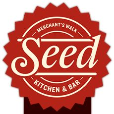Seed Kitchen & Bar with Chef Doug Turbush