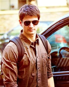 James Lafferty:)