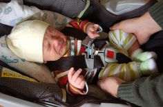 AWESOME tips for babysitting infants and what to do when they start crying!