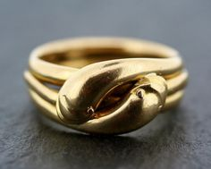 Antique Gold Snake Ring  Victorian 18ct Gold by AlistirWoodTait, £975.00
