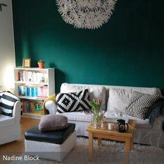 Farben Im Wohnzimmer: So Wirdu0027s Gemütlich!