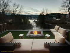 66 Best Granite Fireplaces Images