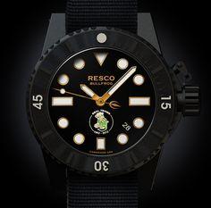 Resco - PVD - $2750