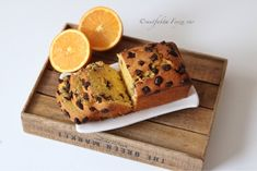 Damla Çikolatalı Portakallı Pratik Kek Chocolate Chip Cake, Chocolate Orange, Orange Peels Uses, Moist Cakes, Food Website, Cake Batter, Sweet Bread, Cake Pans, Original Recipe