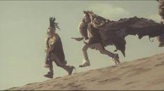 Deerhounds / the HIATUS, via YouTube.