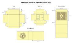 RAMADAN GIFT BOX on Behance Ramadan Poster, Ramadan Gifts, Covered Boxes, Designer Bags, Behance, Photoshop, Packaging, Templates, Mini