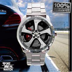 Volkswagen Golf Mk1, Golf Mk3, Porsche, Bmw, Watches, Sport, Awesome, Metal, Modern