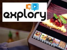 Explory - A mobile storytelling app by the creators of Flash by Exploratory Software — Kickstarter