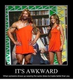 Funny Awkward Moments – 24 Pics