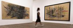 #Arte: Gran retrospectiva de #WifredoLam llega a la Tate Modern de Londres  #Cuba