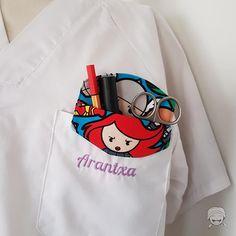 Human Kidney, Pocket Organizer, Dental Hygienist, Love Sewing, Nursing Students, Avengers, Medical, Organization, Scrubs