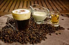 January 25: National Irish Coffee Day. It's all in how you pour the cream in - over a spoon so it floats on top.