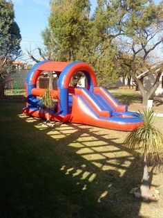 Jumping Castles & Prices | Inflatable jumping castles | Johannesburg