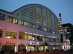 Extinct, Helsinki, Destinations, Multi Story Building, Heaven, Architecture, Photos, Life, Museums