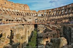 Colosseum – Eat, Click, Travel and Repeat! Archaeological Site, Repeat, Monument Valley, Mount Rushmore, Explore, Mountains, Travel, Viajes, Destinations