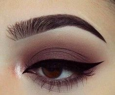 Party makeup Wanna see mor MakeUp Tutorials and ideas? Just tap the link! #makeup #makeupideas