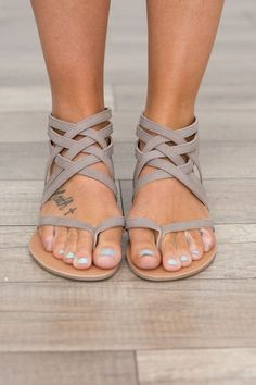 33 Glamorous Sandals Inspirations #TodaysFashionTrends