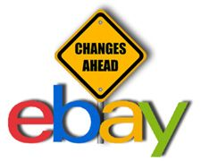 eBay Restructures Fees to Revive Ailing Auctions eBay is basically forcing lower-volume sellers in certain popular categories such as collectibles and clothing to list in the auction format.