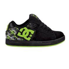 Youth/Tween DC Dyrdek Skate Shoe DC. $29.99