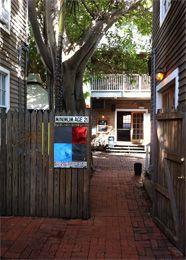 Enjoy live music in Key West at the Smokin' Tuna Saloon Raw Bar & Restaurant!