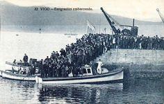 Peirao da Laxe