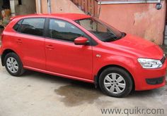 2011 Volkswagen Polo Single owner, Diesel, Trend line, model for sale, 46000 kms done. in Villivakkam, Chennai Used Cars on Chennai Quikr Classifieds
