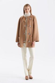 Sfilate Ralph Lauren Collection - Pre-Collezioni Autunno-Inverno 2015-16 - Collezione - Vanity Fair