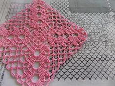 crocheting and colorful everyday life ...