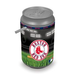 ... can cooler boston red sox the boston red sox mega can coolers an extra