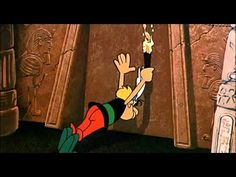 Asterix and Cleopatra (1968) [FULL MOVIE]