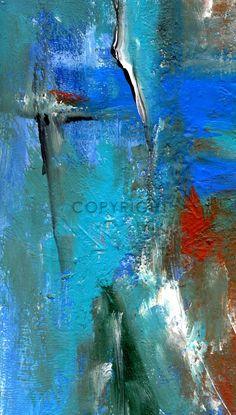 intensive Color1 Acryl, Abstrakt, abstrakte  Malerei, Experimentell, Blau,Expressiv,Abstrakt,Zeitgenössisch,Mischtechnik,Strukturen,Modern,Marode,Malerisch,Kunst,Hintergrund,Ambiente,Wohnraum,Vision,Effekt,ClaudiaGründler,Acrylmalerei,moderne Kunst,Unikat