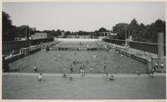 Zuiderpark bad