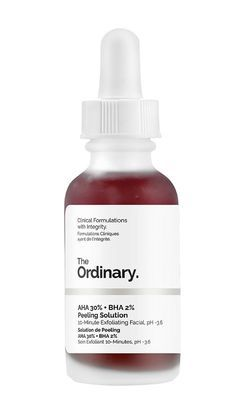 The Ordinary Aha 30, The Ordinary Products, The Ordinary Acne Scars, Brown Spots On Skin, Skin Spots, Brown Skin, Best Skin Care Regimen, Skin Care Products, Best Face Products