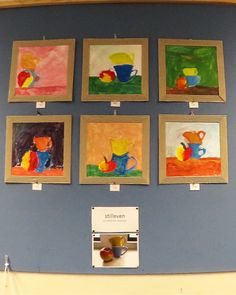 Favoriete 30 beste afbeeldingen van tekenopdrachten groep 3/4 - Art for kids @ER18