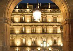 Hotel Petit Palace Las Torres Salamanca en Salamanca