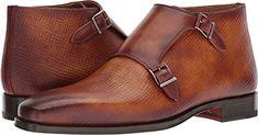 052c358755e Magnanni Men s Sevier Cuero 8 M US Magnanni. Casula · Chaussures hommes