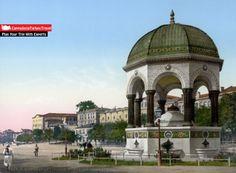 Sultanahmet Square (Hippodrome) – Istanbul
