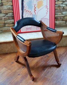Unique Vintage Chair