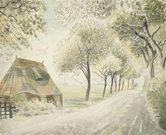 Eric William Ravilious | Christie's