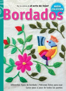 all types of hand embroidery stitches Hand Embroidery Stitches, Silk Ribbon Embroidery, Crewel Embroidery, Embroidery Techniques, Machine Embroidery Designs, Embroidery Patterns, Mexican Embroidery, Book Crafts, Needlepoint