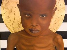 We can help, go to worldvision.org and sponsor a child today