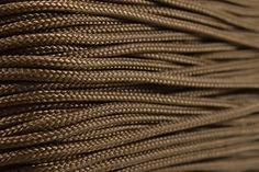95 Cord  Coyote Brown  Type 1 Cord  100 Feet on Plastic Winder  Bored Paracord Brand >>> You can find out more details at the link of the image.